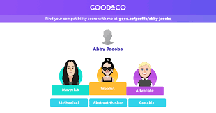 Good&Co profile for Abby Jacobs