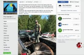 Moose Drowns In Lake Champlain