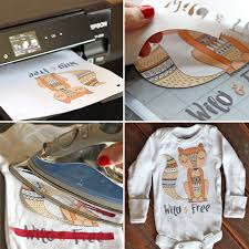 Printable Heat Transfer Vinyl 101 Learn About All The Basics