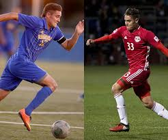 Aaron Long Set to Become First Men's Soccer Alumnus to Play in MLS All-Star  Game - UC Riverside Athletics