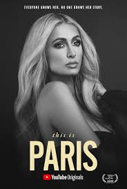 The biggest Paris Hilton documentary ...