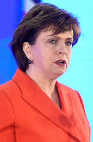Diane Dodds: My party can't support deal that handcuffs us to Europe -  BelfastTelegraph.co.uk