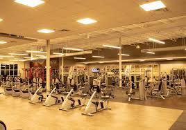 albuquerque gym and fitness club