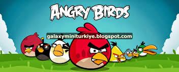 Hile Deposu: Angry Birds 3.3.0 MOD APK - HİLELİ