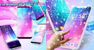 live wallpaper for galaxy j7 apk