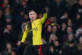Gerard Deulofeu close to Udinese loan from Watford