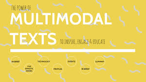 Multimodality by Polly Powell