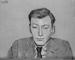 Lucian Freud, Portrait of Peter Watson, Head and Shoulders | Lucian freud,  Lucian freud portraits, Freud
