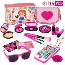 kids makeup kit pretend play