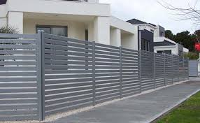 Aluminium Slats And The Benefits They Can Have For Your Home