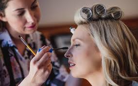 wedding hair and makeup sus saubhaya