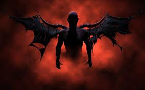 dark devil wallpapers wallpaper cave