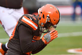 Browns' Duke Johnson honors Ryan Shazier in classy touchdown ...