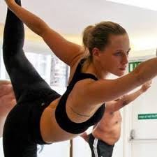 yoga teacher london brighton
