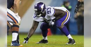 Shamar Stephen emerges as nose tackle favorite? - Vikings Territory