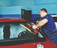 windshield replacement repair redding