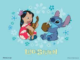 cute lilo and sch wallpapers top