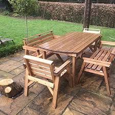 chairs solid wooden garden furniture