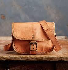 100 genuine leather bag messenger
