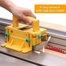 3d Safety Push Block Handle Woodworking End Milling Tables Band Saws And Planers Shopee Philippines