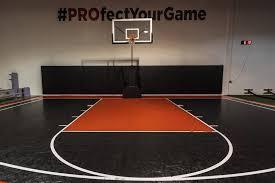 basketball strength and