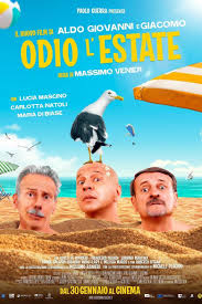 Odio l'estate (2020) - Where to Watch It Streaming Online