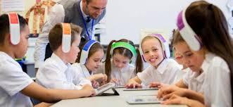 راز طراوت و پیشرفت در مدارس فنلاند | نابو