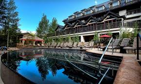 vail cascade resort spa groupon