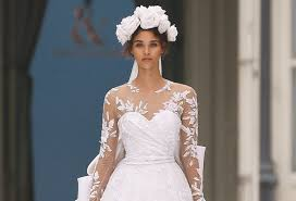 wedding dress styles and trends for