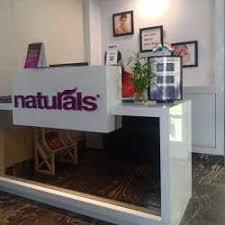 naturals salon salt lake city sector 1