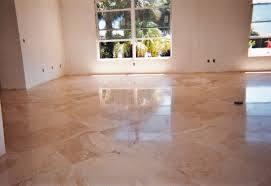 Refinishing Sandstone Floors - Ace Marble Restoration - Vero Beach ...