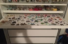 45 diy jewellery storage s to save