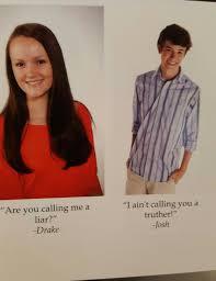 funny yearbook quotes ur libra quotes