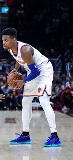 Dennis Smith Jr. | New York Knicks