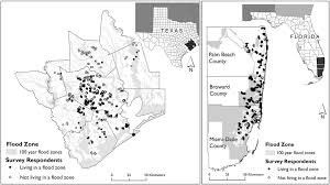 IJERPH | Free Full-Text | Exposure to Flood Hazards in Miami and Houston:  Are Hispanic Immigrants at Greater Risk than Other Social Groups?