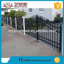Wrought Iron Square Tube Gate Metal Fence Gate Swing Simple Gate Design View Iron Square Tube Gate Yishujia Product Details From Shijiazhuang Yishu Metal Products Co Ltd On Alibaba Com