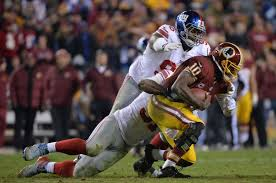Indianapolis Colts make critical signing in DT Johnathan Hankins ...