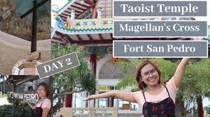 cebu city day 2 taoist temple