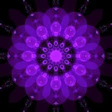 Resultado de imagen de luz violeta  gaia