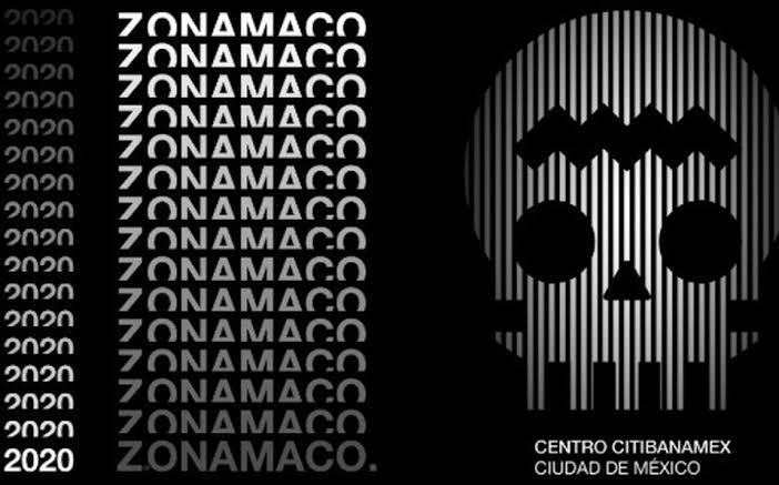 """Resultado de imagen de alistan semana de arte 2020 mexico"""""""