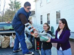 Centre Congregational Church Holds Charity Turkey Drive | Lynnfield, MA  Patch