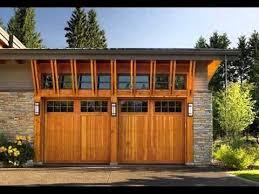 Modern Garage Door Short   Modern Garage Doors & Openers - YouTube
