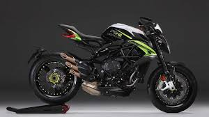 MV Agusta Launches Brutale 800 SCS And Dragster 800 SCS With Semi Auto  Clutch