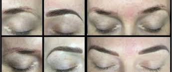 best semi permanent makeup for brows