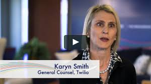Karyn Smith, Twilio on Vimeo