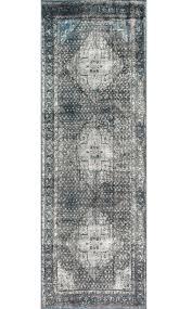 nuloom vintage kellum slate 2 ft 8