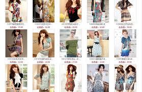whole clothing china fashion dresses