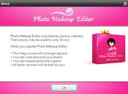 photo makeup editor for free