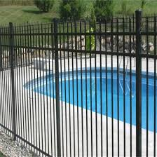 China Australia 1200 Mm Swimming Pool Fence Aluminum Pool Fencing Security Pool Fence China Aluminum Fence Steel Fence