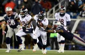 Broncos' Knowshon Moreno runs through Patriots as a workhorse – The Denver  Post